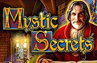 Мистические Тайны — игровые аппараты