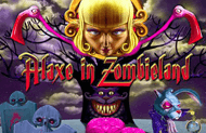 Игровой слот Alaxe In Zombieland
