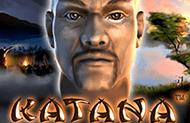 Игровой аппарат Katana