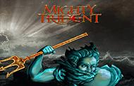 Игровой аппарат Mighty Trident