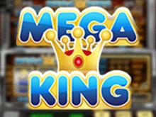 Азартная игра для счастливчиков Мега Король