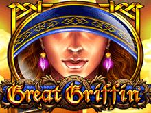 Выбирайте слот с рекордными призами – Great Griffin