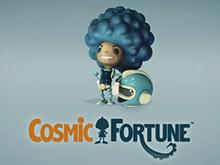 Выиграйте рекордный джек-пот в слоте Cosmic Fortune