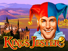 Kings Jester