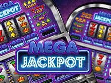 Классический фруктовый слот Mega Jackpot