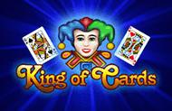 Игровые слоты Король Карт