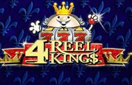 Игровой слот 4 Reel Kings