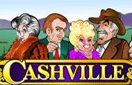 Игровой автомат на деньги CashVille
