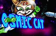 Игровой слот Cosmic Cat