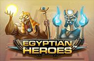 Игровой автомат на деньги Герои Египта