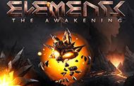 Игровой слот Elements
