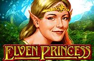 Игровой автомат на деньги Эльфийская Принцесса