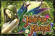 Игровой аппарат Fairies Forest