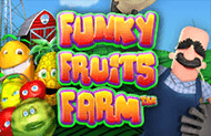 Игровой автомат на деньги Funky Fruits Farm
