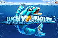 Игровой аппарат Lucky Angler