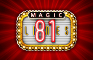 Игровой слот Magic 81 Lines