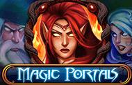 Игровой автомат на деньги Магические Порталы