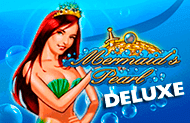 Игровой аппарат Mermaid's Pearl Deluxe