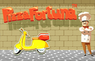 Игровой аппарат Pizza Fortuna