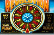 Игровой слот Revolution