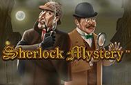 Игровой автомат на деньги Sherlock Mystery