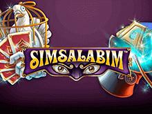 Игровой онлайн автомат Simsalabim