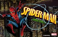 Игровой автомат на деньги Spiderman