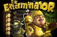 Игровой автомат на деньги The Exterminator
