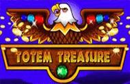 Игровой автомат на деньги Сокровище Тотема