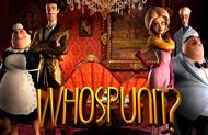 Игровой аппарат WhoSpunIt