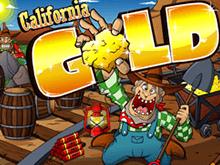 Джекпот онлайн автомата Калифорнийское Золото