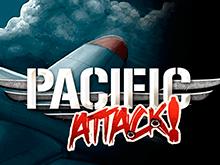 Игровой слот Тихоокеанская Атака
