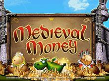 Играйте онлайн с бонусами в автомат Средневековые Деньги