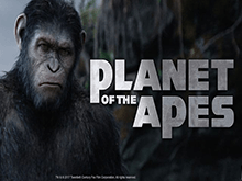 Planet Of The Apes от Netent – игровой автомат для новых пользователей.