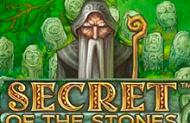 Игровой слот Secret Of The Stones от Netent – виртуальное казино на реальные деньги.