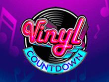 Игровой автомат Vinyl Countdown от компании Microgaming.