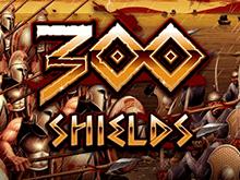 Сыграйте в автоматом 300 Shields