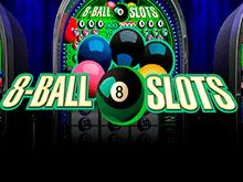 8 Ball Slots – виртуальный онлайн мир от Playtech с огромными выигрышами