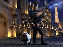 Онлайн-слот Ночь В Париже радует высоким процентом возврата
