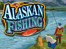 Популярный игровой автомат Alaskan Fishing — вывод денег через платежные системы