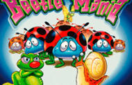 Играйте бесплатно в онлайн-слот Beetle Mania