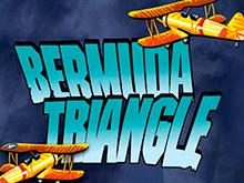 Bermuda Triangle – лучший классический игровой аппарат