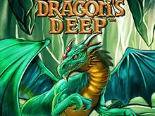 Запускайте демо версию игрового аппарата Dragon's Deep
