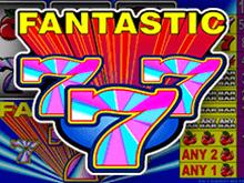 Fantastic Sevens от Microgaming – онлайн автомат с большими призами