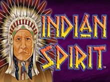 Indian Spirit от Novomatic – виртуальный автомат для реального заработка.