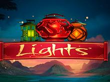 Светлячки от Netent – игровой онлайн автомат без регистрации