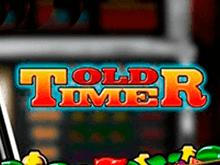 Онлайн-слот Old Timer радует высоким процентом отдачи