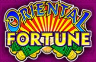 Срывайте джек-пот в игровой аппарате Oriental Fortune