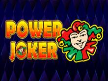 Мощный Джокер от Novomatic играть онлайн и без депозитов
