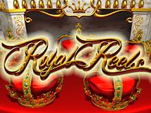 Сыграйте в автомат Royal Reels